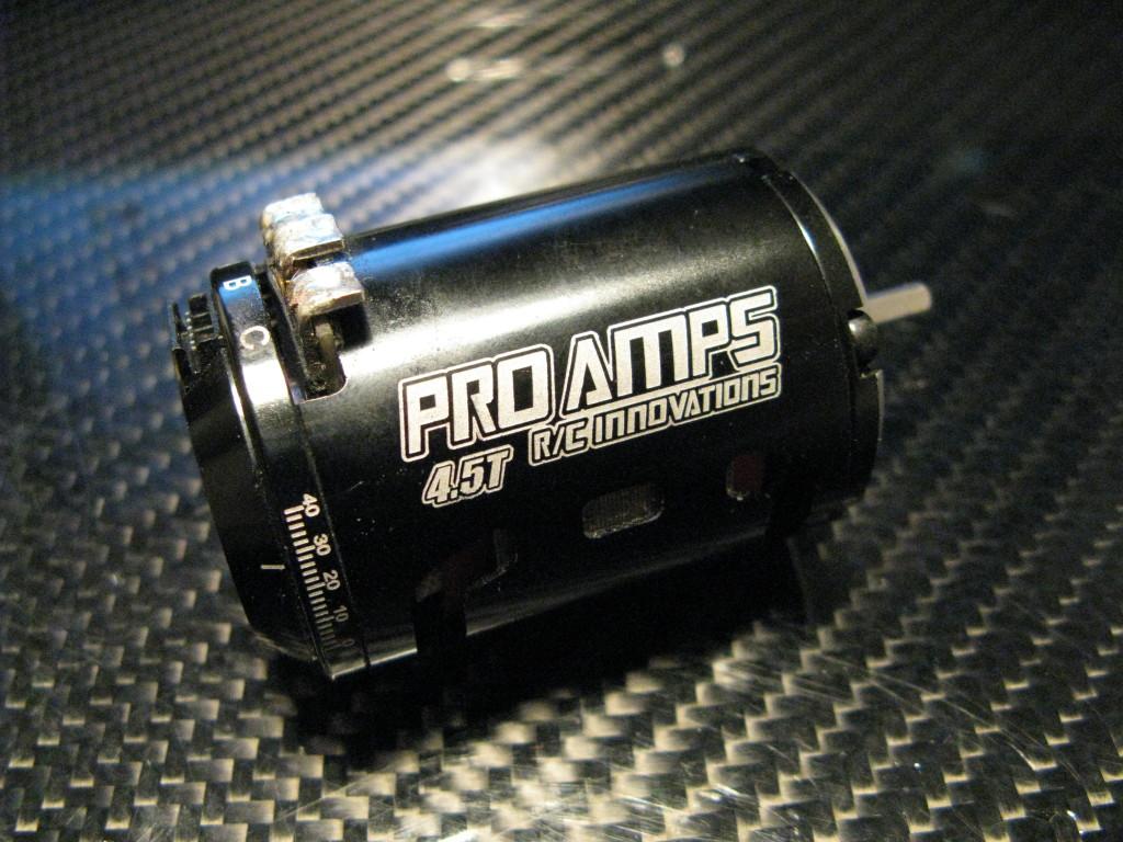 ProAmps Motor 1