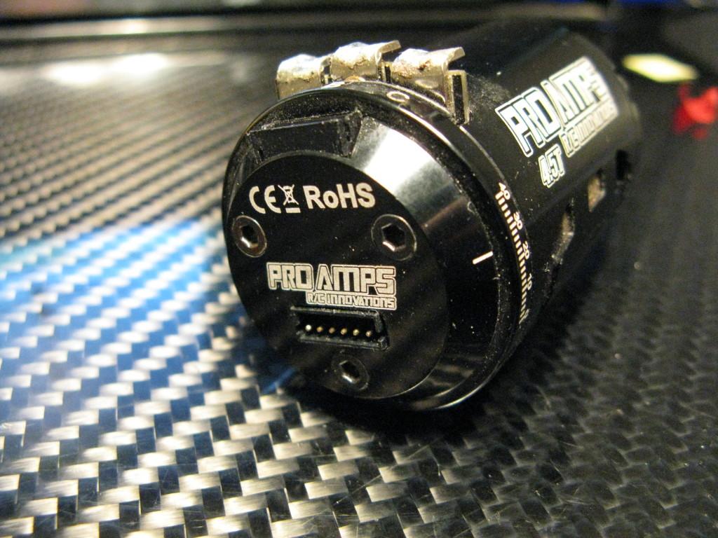ProAmps Motor 3